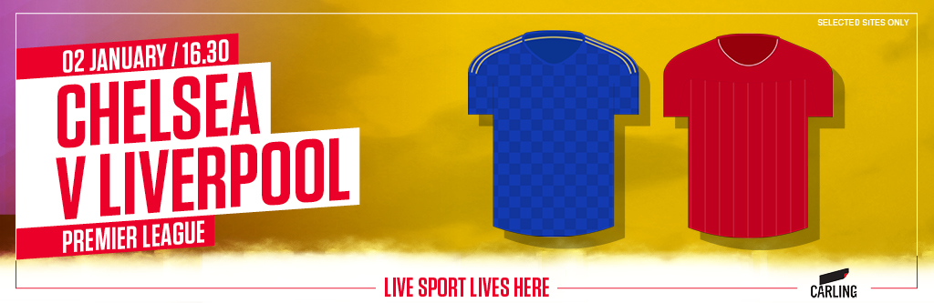 Live Sports at The Railway